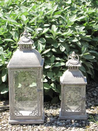 Shabby chic und vintage gartendeko angels garden dekoshop - Gartendeko vintage ...