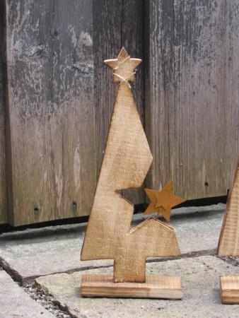 weihnachtliche edelrost dekoration aus metall und glas angels garden dekoshop. Black Bedroom Furniture Sets. Home Design Ideas