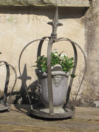 Shabby Chic und Vintage Gartendeko - Angels Garden Dekoshop