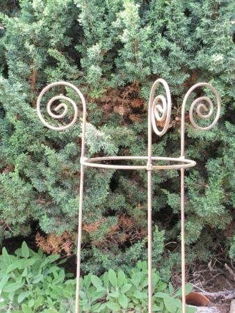 edelrost pflanzgef e und edelrost schalen zum bepflanzen. Black Bedroom Furniture Sets. Home Design Ideas