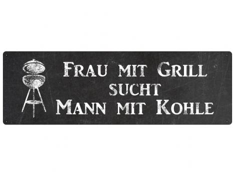Mann mit grill sucht frau mit kohle leseprobe