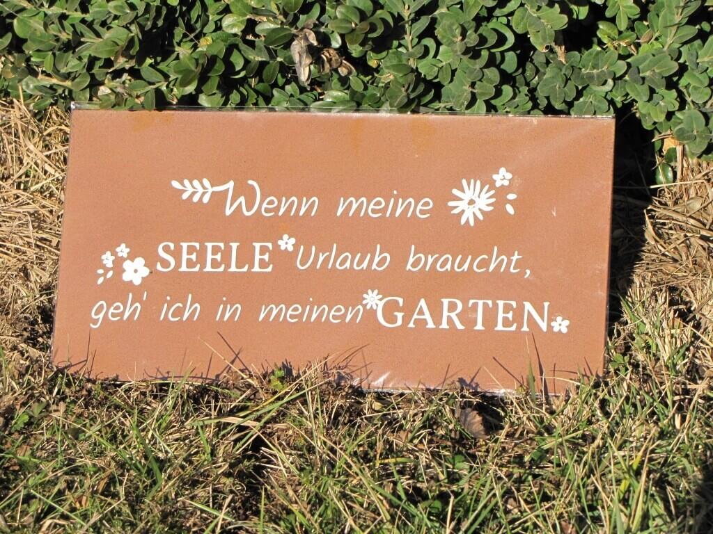 Lustige Bilder Urlaub Im Garten