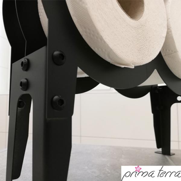 Toilettenpapier Schaf